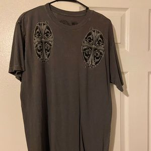 Affliction tees